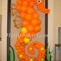 8-ft Sea Horse
