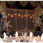 Snowflake columns