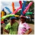 Mohawk Hats
