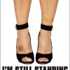 WAM Kelly Standing book cover